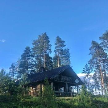 Culinary Fishing Finland